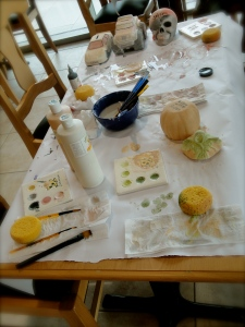 The Table... The Aftermath