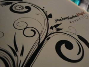 PechaKucha Night - Vol. II
