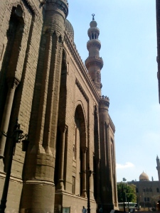 Refaie Mosque