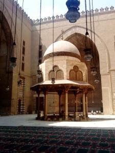 Rifaie Mosque