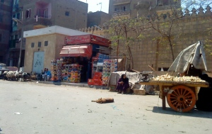 Cairo Misc