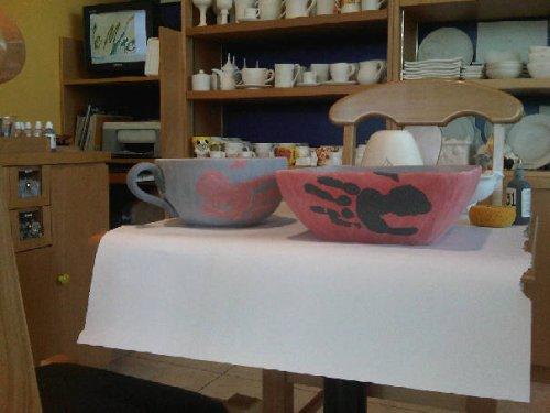 Mega Cup + Bowl (Ansam's Kitchen)