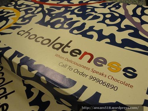 Chocolateness00