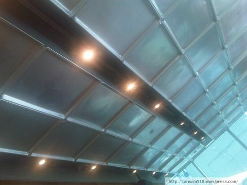 BT_Baking Trays Ceiling
