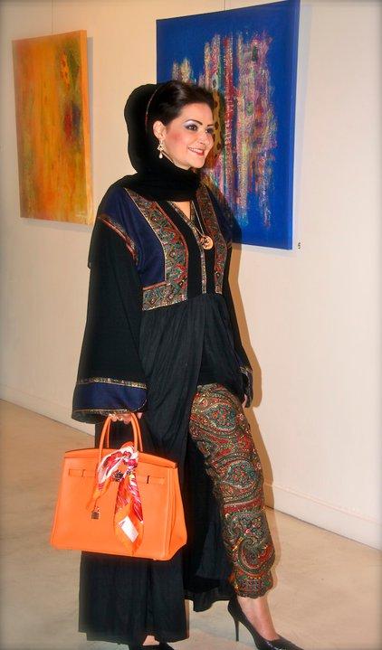 2014 Abaya magnificence different Sabaya new-style-abaya-04.j