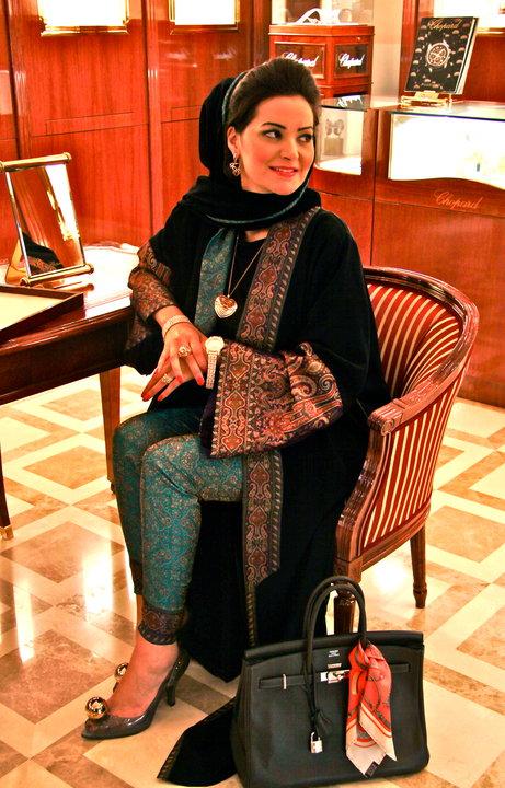 2014 Abaya magnificence different Sabaya new-style-abaya-06.j