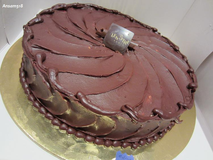 Prince William Groom Cake Recipe